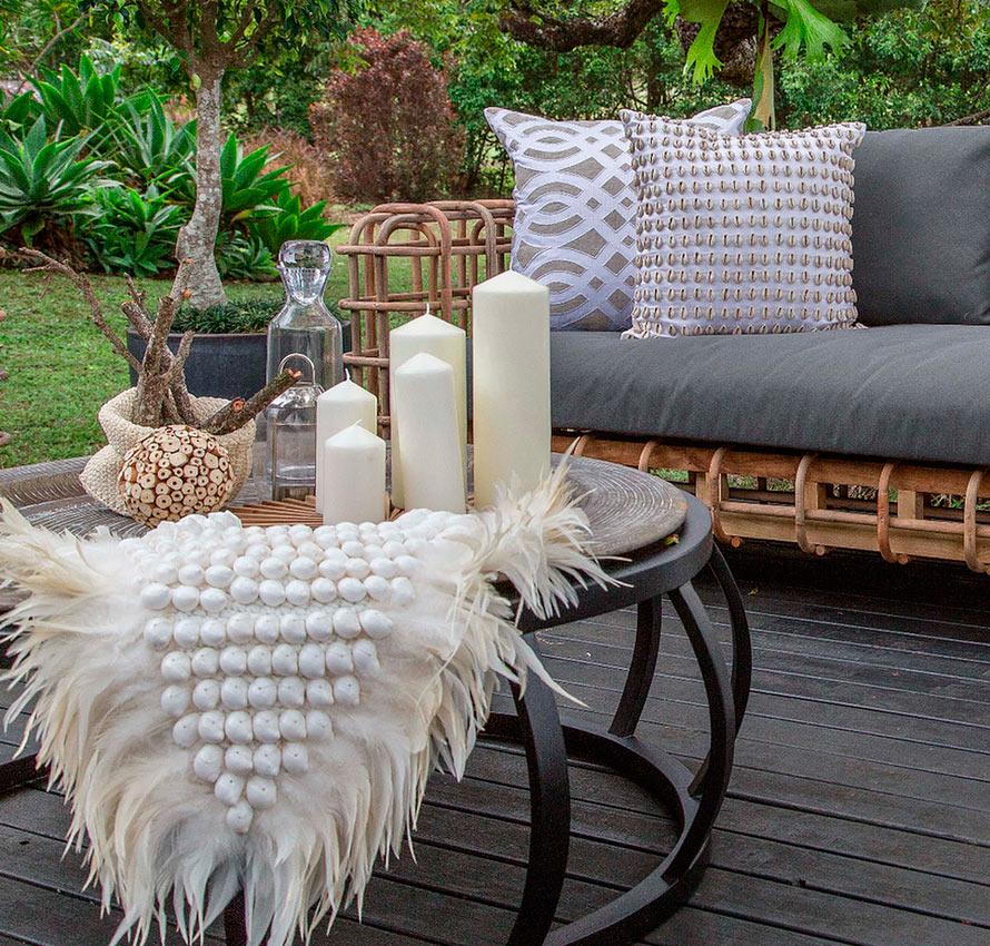 årets utmøbler og sommermøbler fra Savannen-interior