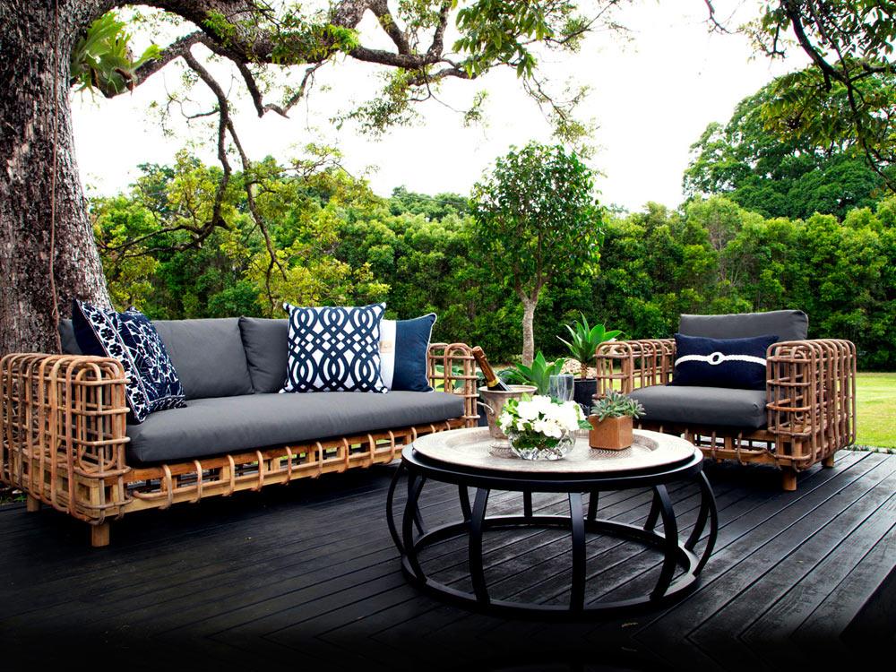 illustrasjon av årets utmøbler og sommermøbler fra Savannen-interior-15
