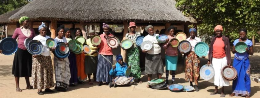 Fairtrade-kurver I-love-my-basket-bærekraftige-fairtrade-afrikanske-kurver-fra-Zimbabwe