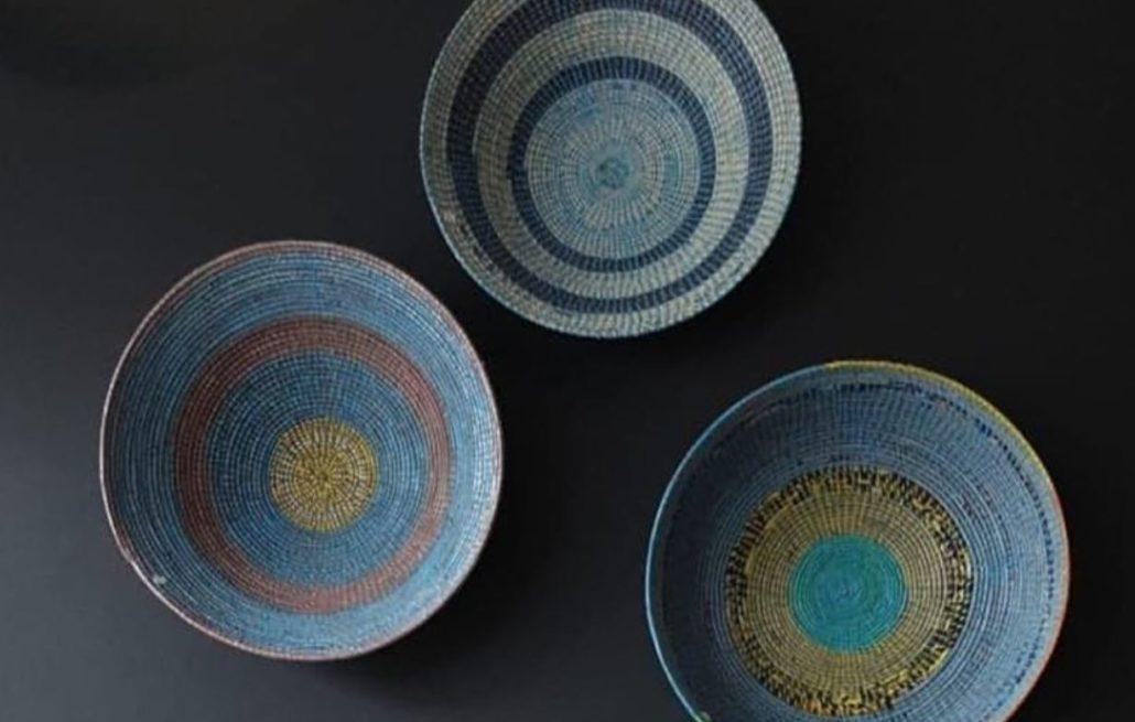 Bilde av I love my basket Ngamo-kurver