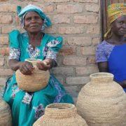 Fairtrade-kurver Baherakurver fra Zimbabwe